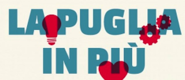 """Primarie Puglia: Movimento La Puglia in Più, """"Non ci presteremo a questo gioco"""""""
