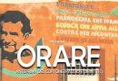 """BRINDISI.Anteprima del cortometraggio """"ORARE"""" del regista Simone Salvemini"""
