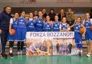 LaPolisportivaBozzano Basket Brindisinon si ferma mai, tra le ragazze under14 e quelle under 13, impegnate nei rispettivi campionati.