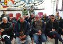 BRINDISI.Costituito il coordinamento Interprovinciale Brindisi-Taranto FIOM-CGIL dei lavoratori metalmeccanici