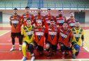 Calcio a 5.Futsal Brindisi:Futsal Brindisi bello solo ametà