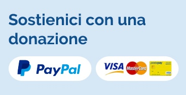 PayPal è il metodo rapido e sicuro per pagare e farsi pagare online.