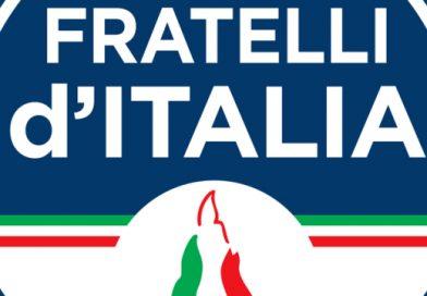 FRATELLI D'ITALIA: ORA TALLONIAMO INSIEME EMILIANO CONTRO I PRIVILEGI ELARGITI AI SUOI AMICI