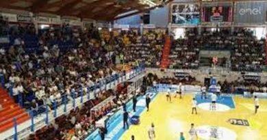 BRINDISI. Basket Lega A.Impegno casalingo per la Happy Casa Brindisi.di Francesco Dario
