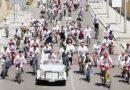 Brindisi in Bicicletta, un evento che l' Amministrazione Comunale di Brindisi  valorizzerà ancora una volta.   I ringraziamenti   e le scuse  di  Romeo  Tepore.
