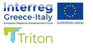 Progetto Triton- workshop a Messolonghi