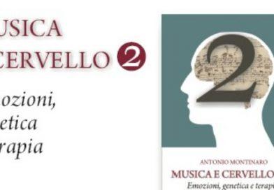 """""""Musica e Cervello"""" 21 giugno 2019 ore 19,00 THEODORVS – Brindisi via del mare n. 36"""
