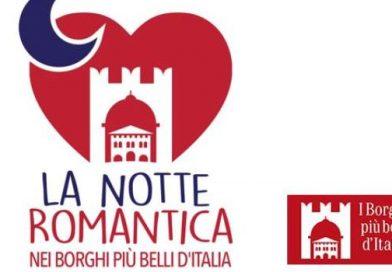 LA NOTTE ROMANTICA A CISTERNINO