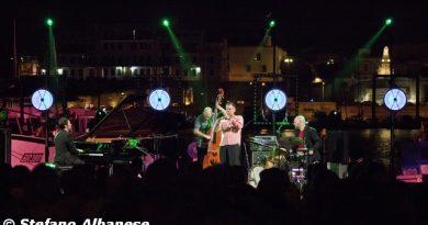 Conclusa la due giorni brindisina del Locomotive Jazz Festival /Foto
