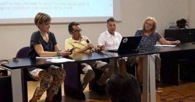 L' iniziativa di Lega Ambiente Brindisi sulla questione energetica è un messaggio alla comunità e alle Istituzioni.