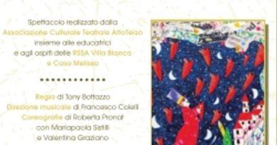 Mesagne (Br).Fondazione Anna Milanese, il 12 Dicembre torna in scena la solidarietà