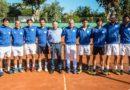 Tennis, playout A2: il CT Brindisi sconfitto a Parma retrocede in serie B