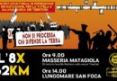 BRINDISI.No Tap:Brindisi capitale del gas: 4 megagasdotti nuovi a Matagiola