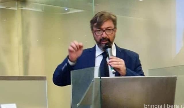 BRINDISI.Vertenza Securpol puglia – intervento F.d.I.