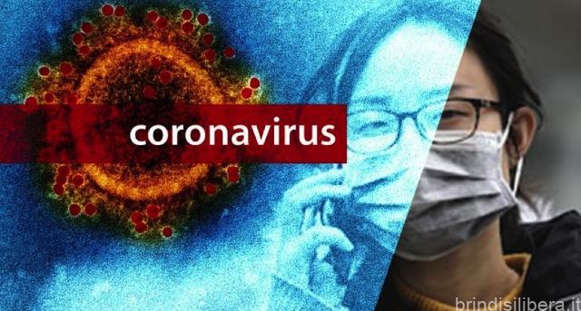 CoronaVirus.BOLLETTINO  REGIONE PUGLIA 8/4/2020.22 casi  e 1 decesso nella Provincia di Brindisi