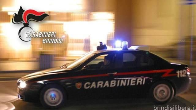 San Pietro Vernotico (Br).Sversamento illecito rete fognaria delle acque reflue industriali.Sospa l'attività di uno stabilimento vinicolo