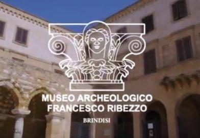 """il Museo Archeologico """"F.Ribezzo"""" di Brindisi apre virtualmente le porte ai giovani.Percorso """"Carta di Leuca"""""""
