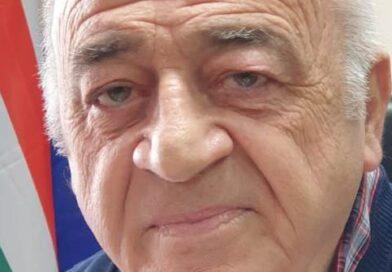 BRINDISI.LA FNP CISL RICORDA L'EX  DIRIGENTE  POMPEO RUGGIERO