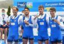 Sottosegretario Pucciarelli: Oro, Argento e Bronzo per gli atleti della Marina Militare ai Campionati Europei di canottaggio.