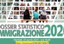 Mesagne (Br).Immigrazione e accoglienza, la consapevolezza in un Dossier
