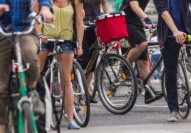 È stato attivato un servizio on line d'indagine sull'uso della bici nella città di Brindisi.