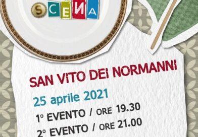 Indovina chi viene a (s)cena  25 aprile – San Vito dei Normanni, Ex Fadda