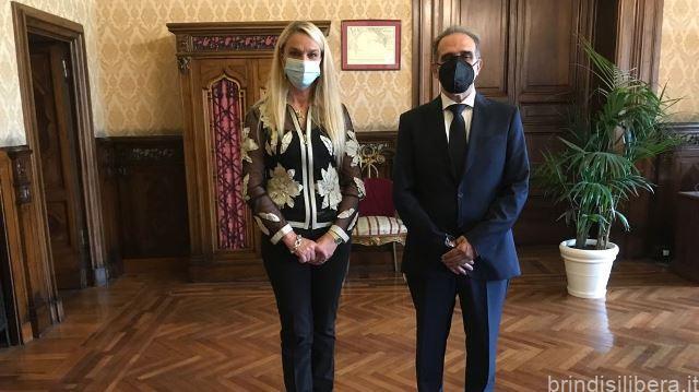 Sottosegretario Pucciarelli: vittime del dovere priorità della Difesa.
