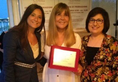 Premio Letterario Donna di Fasano: vince un libro edito a Lecce