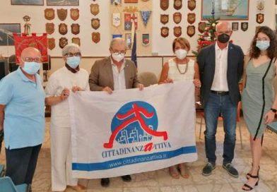 Nasce l'ASSEMBLEA di Cittadinanzattiva APS Puglia con sede territoriale a BRINDISI.