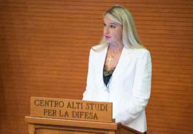 """Convegno """"Mare al centro"""", Sottosegretario Pucciarelli: il mare risorsa strategica per il Paese."""