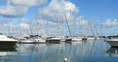 BRINDISI.Mare, Arte, Sport, al Porticciolo Turistico  Marina di Brindisi, una grande opportunità per il porto ,la realtà navale-cantieristica .VIDEO INTERVISTE .