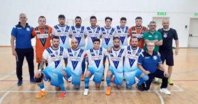 Futsal Brindisi : CONDIZIONATI DA UN EPISODIO