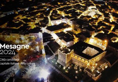 Incontro Mesagne2024 – Venerdì 22 ottobre Auditorium del Castello comunale